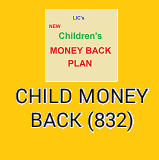 Child Money Back Plan