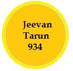 Jeevan Tarun Policy 934
